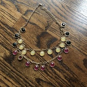 Charming Charlie necklace ➰ EUC